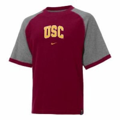 Usc Classic Reversible Nike T Shirt