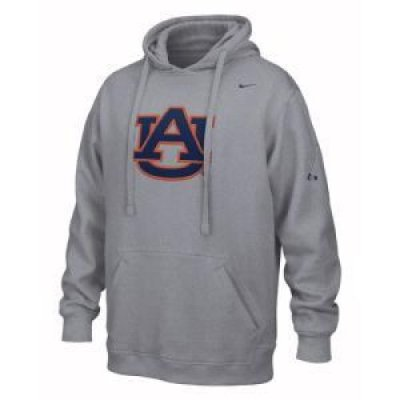 auburn nike flea flicker fleece hoody. Black Bedroom Furniture Sets. Home Design Ideas