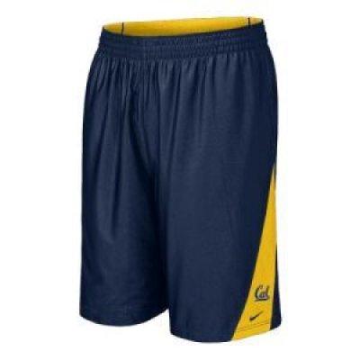 328aff8f41d California Nike Reversible Basketball Short