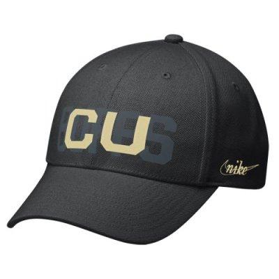 6bb11bb6e6f Nike Colorado Buffaloes Buffaloes Vault Swoosh Flex Hat