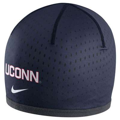 a89be2aaa6d Nike Uconn Huskies Reversible Training Knit Beanie