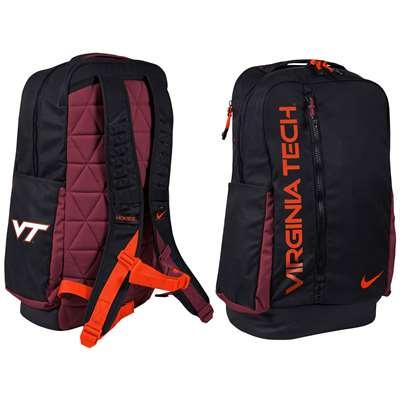 Nike Virginia Tech Hokies Vapor Power 2.0 Backpack e39b359dd62bf