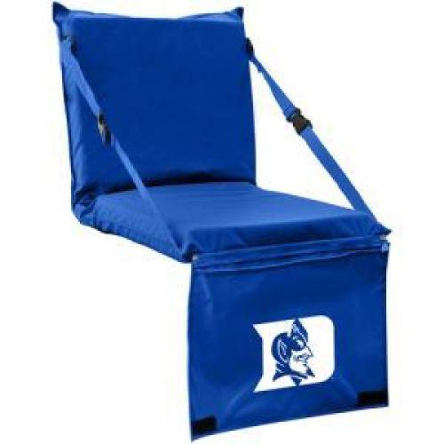 Logo Inc Duke Tri-fold Stadium Seat at Sears.com