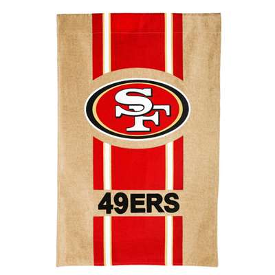 Nfl 49ers Flag Show Your Fan Pride At The Game