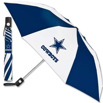 Dallas Cowboys Umbrella Auto Folding