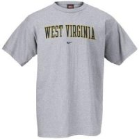 West Virginia Classic Nike T-shirt