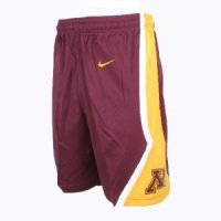 Minnesota Replica Nike Bb Shorts