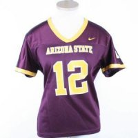 Arizona State Women's Replica Nike Fb Jersey