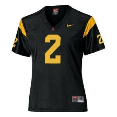 Usc 2009-10 Women's Replica Nike Fb Jersey