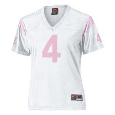 super popular fe914 a7bee Usc Trojans Women's Replica Nike Fb Jersey