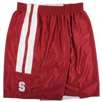 Nike Stanford Cardinal Give N Go Reversible Shorts