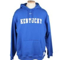 Kentucky Wildcats Play Action Nike Hoody