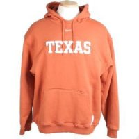 Texas Play Action Nike Hoody