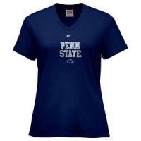 Penn State Women's Nike School T-shirt