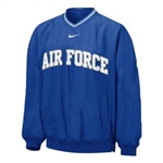 TeamStores.com - Air Force Falcons Nike Jacket - Nike Classic Windshirt