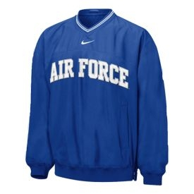 1eadc672 Air Force Falcons Nike Jacket - Nike Classic Windshirt