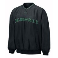 Hawaii Classic Nike Wind Shirt
