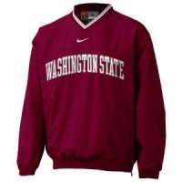 Washington State Nike Classic Windshirt