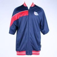 Gonzaga Nike Game Jacket
