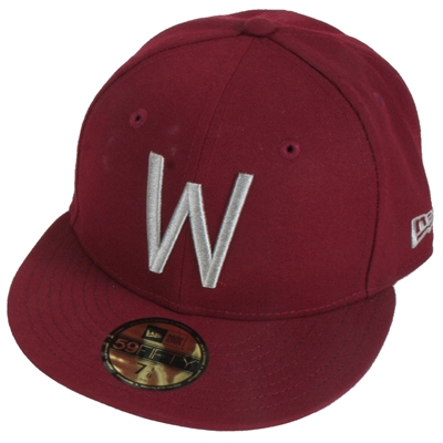 Washington State Fitted New Era Hat