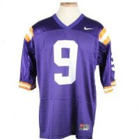 Lsu Replica Nike Fb Jersey