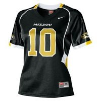 Missouri Women's Replica Nike Fb Jersey