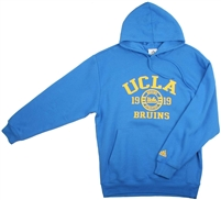Ucla Adidas Locker Room Hood