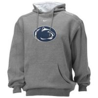 Penn State Bump And Run Nike Hoody