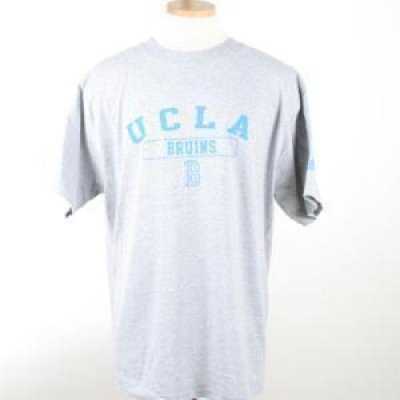competitive price db518 473c4 Ucla Bruins Adidas Practice T-shirt