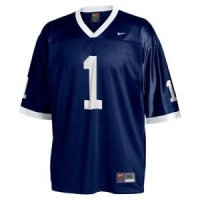 Penn State Youth Replica Nike Fb Jersey