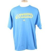 Ucla Adidas All Stripes T-shirt