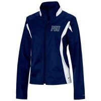 Penn State Women's Nike On Campus Woven Jacket