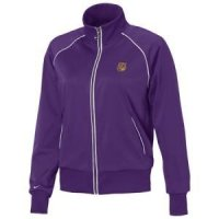 Lsu Women's Nike Track Star Jacket