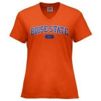 Boise State Women's Nike Arch T-shirt