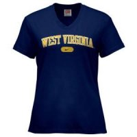 West Virginia Women's Nike Arch T-shirt