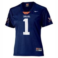 Virginia Women's Replica Nike Fb Jersey