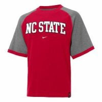 North Carolina State Classic Reversible Nike T-shirt