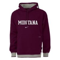 Montana Bail-out Nike Hoody