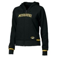 Missouri Women's Nike Fleece Hoody