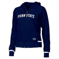 Penn State Women's Nike Fleece Hoody