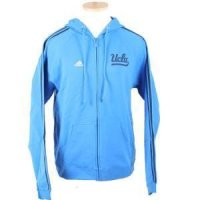 Ucla Women's Campus Elite F/z Hood