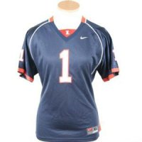 Illinois Women's Replica Nike Fb Jersey