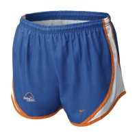 Nike Boise State Broncos Womens Tempo Short