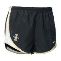 Idaho Nike Women's Tempo Shorts
