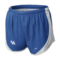 Nike Kentucky Wildcats Womens Tempo Short