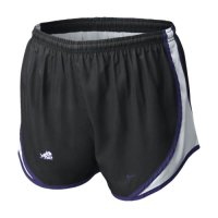 Nike Tcu Horned Frogs Womens Tempo Short