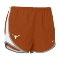 Texas Women's Nike Tempo Shorts