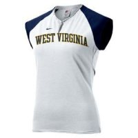 West Virginia Women's College Study Break Nike T-shirt