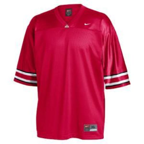 ohio state on field jersey