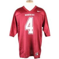 Washington State 2008-09 Replica Nike Fb Jersey